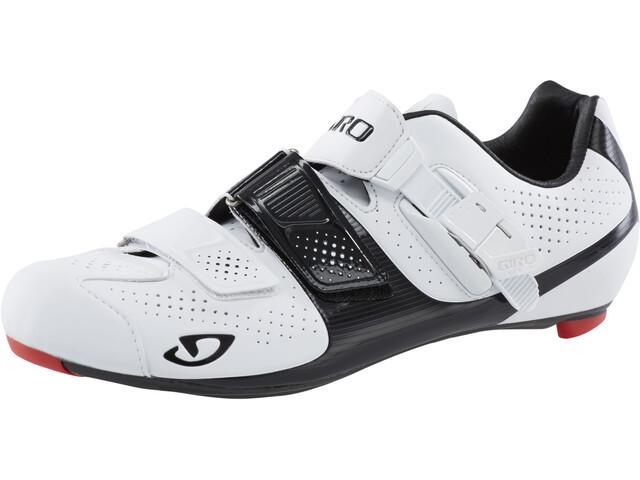 Giro Factor ACC Zapatillas Hombre, matte white/black